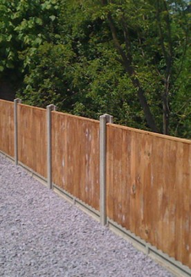 Image Result For Garden Fencing