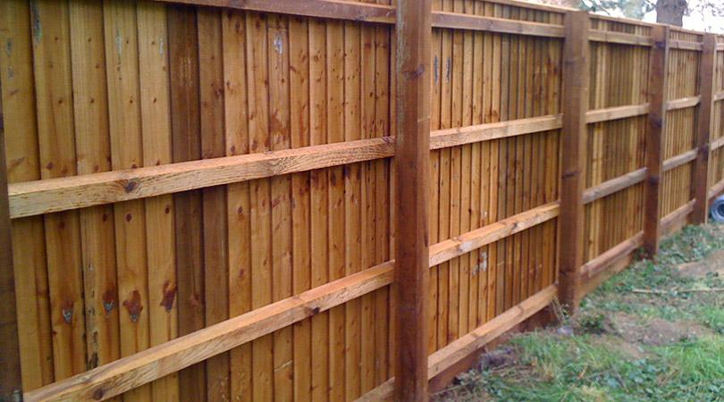 Ellis Timber Ltd Wooden Posts